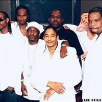 Love to the crew DJ U-Neek Bone Thugs N Harmony - Layzie Bone