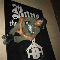 Cut the rug, Harmony Howse baby - Layzie Bone