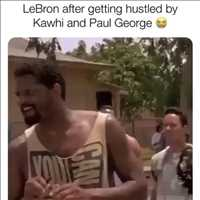 Yoo, Lebron what's good?! - Layzie Bone