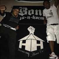 Happy belated birthday to my lil bro and mad producer! - Layzie Bone