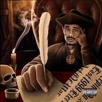 New Dead or Alive album dropping July 3rd, get hyped it's coming! - Layzie Bone