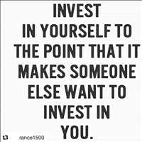MAKE OTHERS WANT TO INVEST IN YOU - Layzie Bone