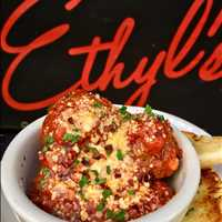 Chef Paul Gerard of Ethyl's Alcohol and Food Upper East Side Eatery