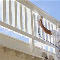 Professional Interior and Exterior Painting Services Historic Savannah 912-481-8353