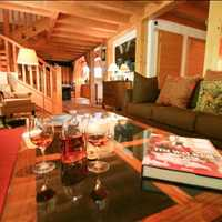 Stay At Chalet Conca Vacation Rental In St Gervais Megeve France