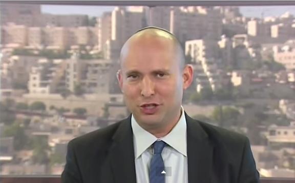 Iran nuclear deal a 'farce' says Naftali Bennett