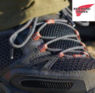 Red Wing Work Boot Footwear