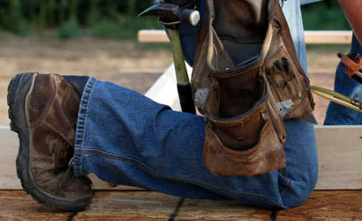 Work Boots for women and men by Red Wing