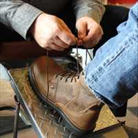 Work Boot protection for women and men