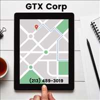 Wearable GPS Tracking Technology GTX Corp 213-489-3019