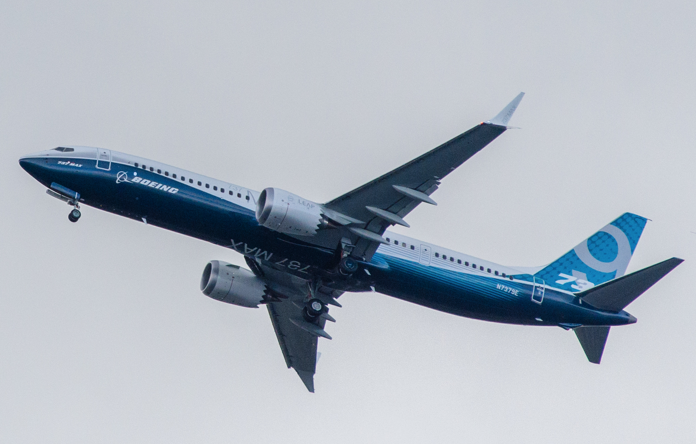 Pilots Of The Ethiopian 737 MAX Crash Followed Recommended Procedures, Taken by: Jeff Hitchcock,