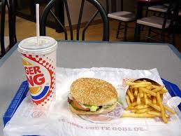Burger King Cologne