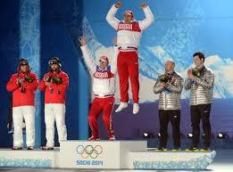 Russia 2014 Olympics