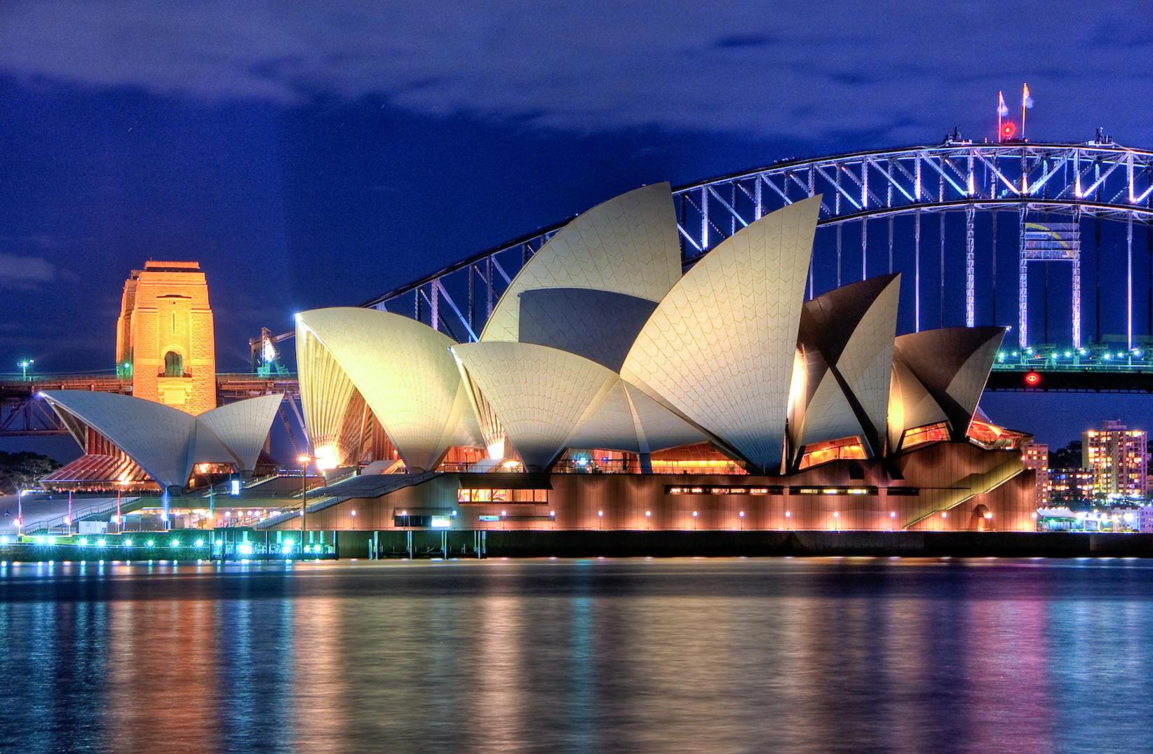 Sydney Terror Plot Foiled By Tip off Photo: WikiCommons, FlickreviewR, No Change