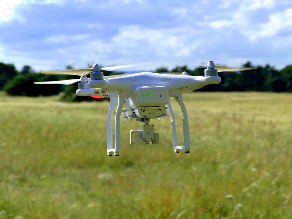 Remote Control UAV
