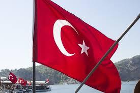 Turkish Flag, Flag of Turkey