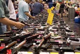 Gun Control 5 Dead in Marine Shooting