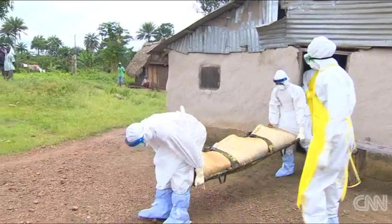 Ebola Outbreaks Worse?