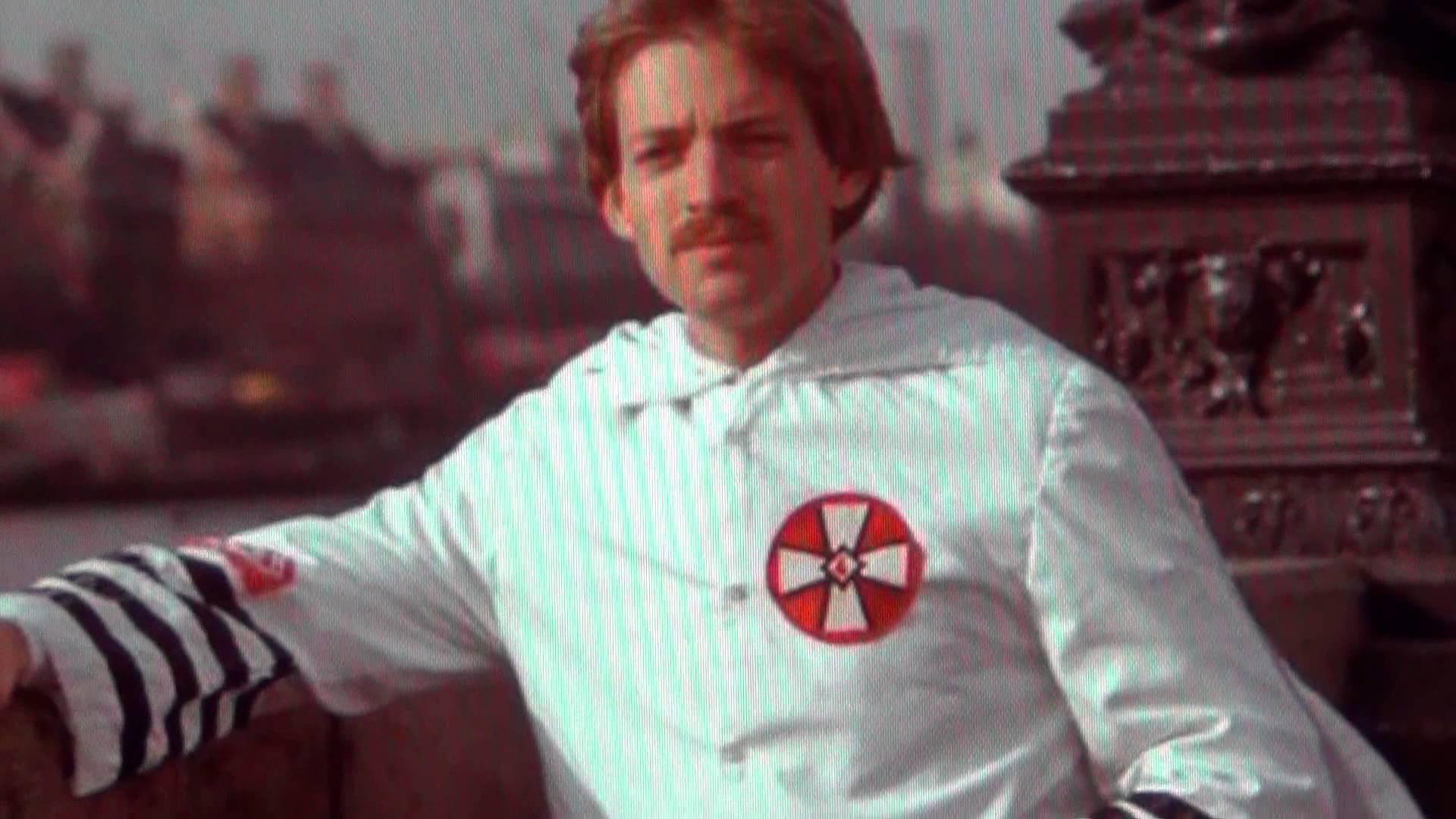 David Duke, Former KKK Leader