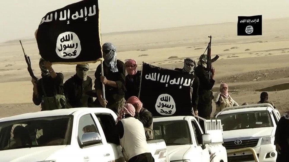 ISIS, DAESH