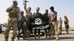 Daesh, ISIS