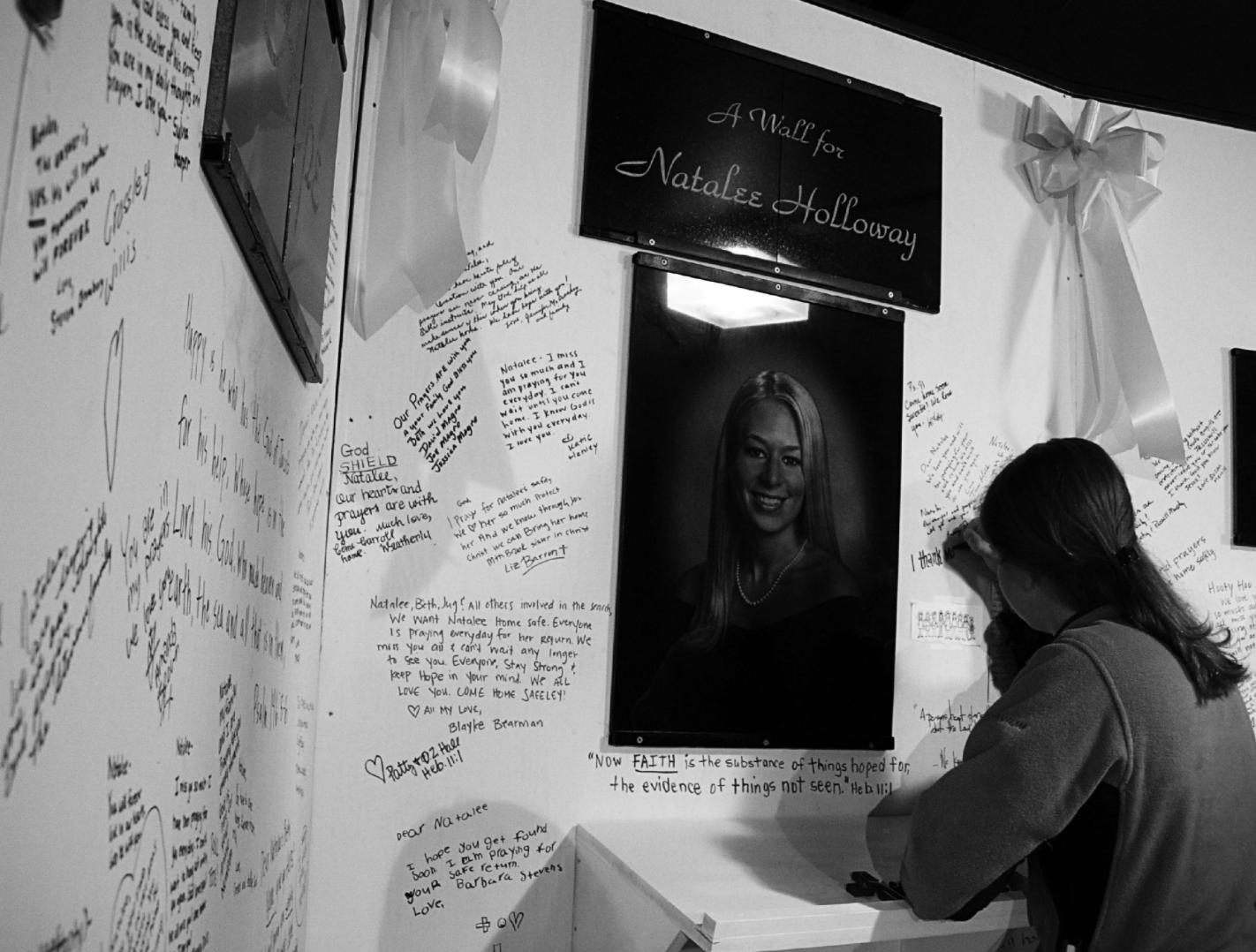 New Evidence Suggests Natalee Holloway Body Found: Photo:AuburnPilot, WikiCommons, No Change