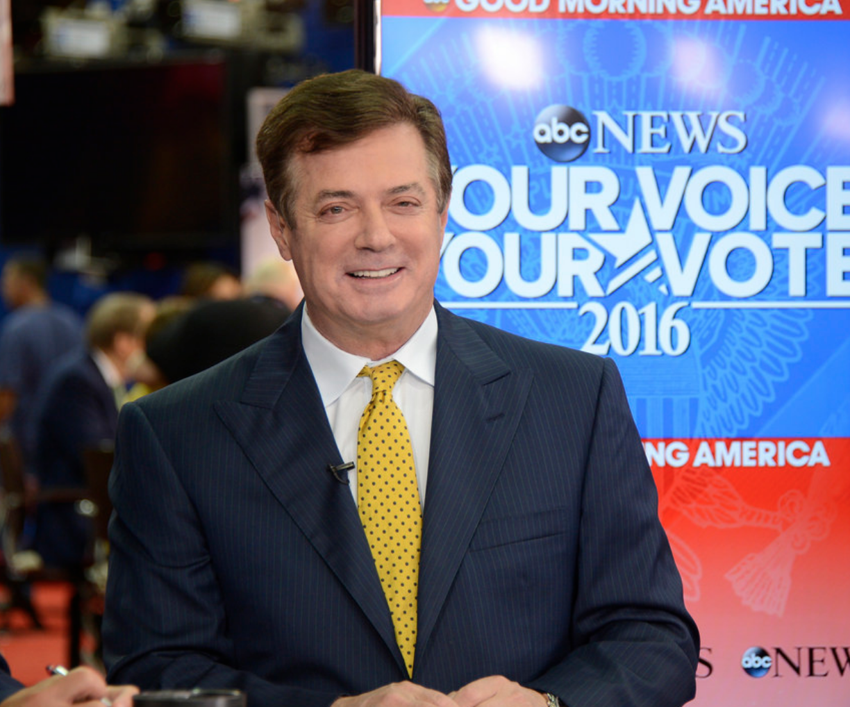 Paul Manafort home Search FBI Photo: Flickr, Disney ABCTelevisionGroup, No Change