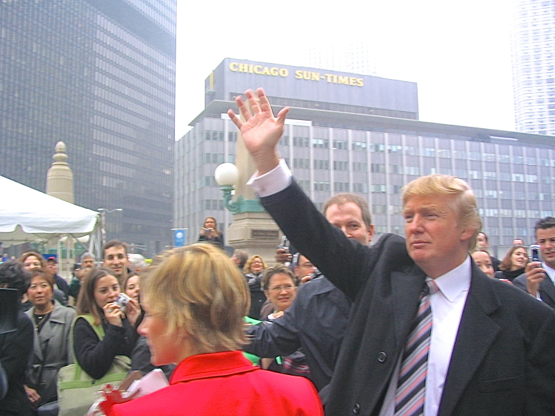 Donald Trump 2016 Presidential Election