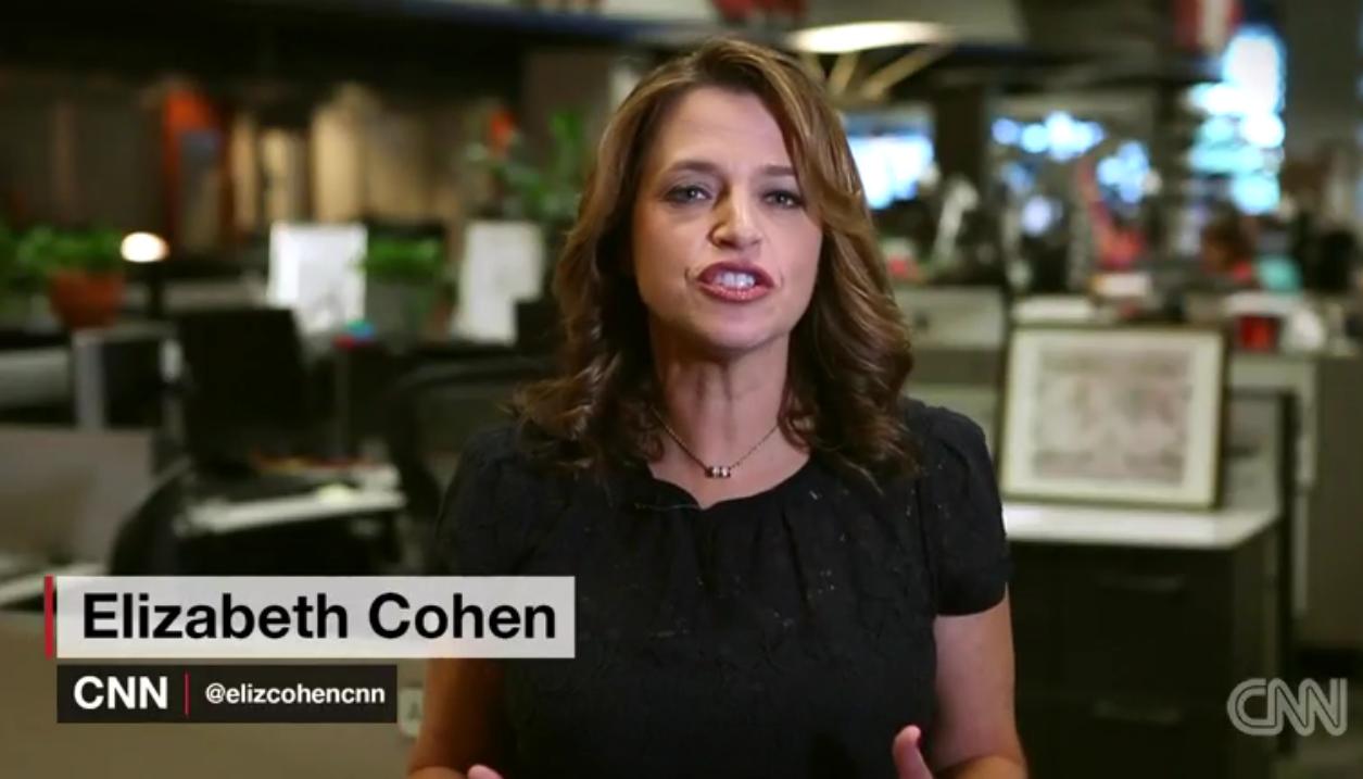 Elizabeth Cohen Talks Latest Info on Ebola Outbreaks