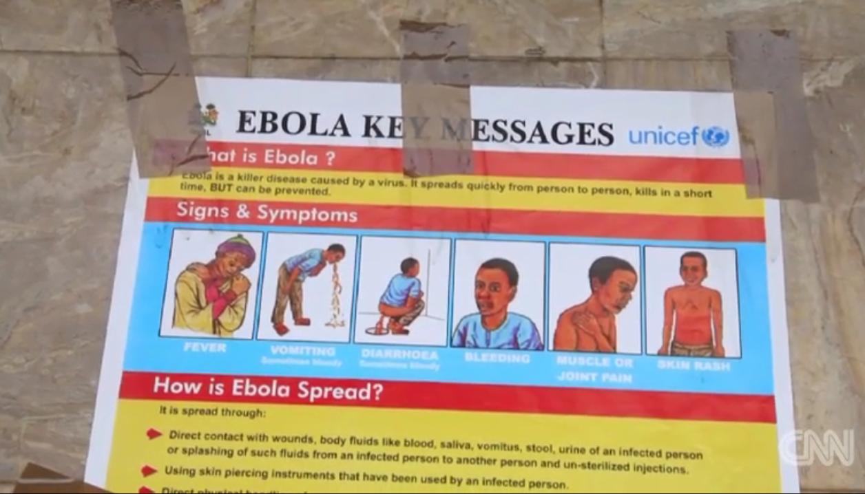 Ebola Key Messages