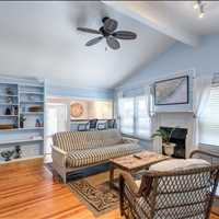 116 East Hudson Avenue Folly Beach Vacation Rental