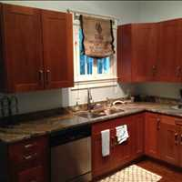 Kitchen Renovations in Isle of Hope Georgia