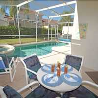 Private Pool 546 Brunello Drive, Davenport, Florida, 33897 Abodeca 866-500-4576