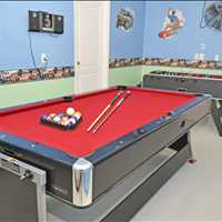 Pool Table 546 Brunello Drive, Davenport, Florida, 33897 Abodeca 866-500-4576