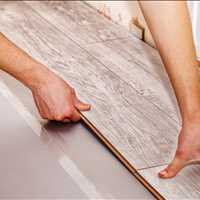 Best luxury vinyl floor installation in Marietta Call 770-218-3462