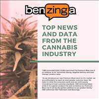 Thank you Benzinga for the powerful mention, we appreciate you! - CBD Unlimited