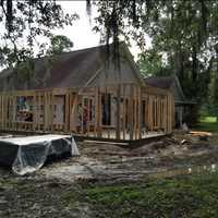 Structural Repairs in Savannah Georgia