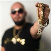 Get iced out in premium custom hip hop jewelry from HipHopBling.com