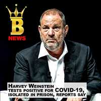 Karma or nah? Harvey Weinstein tests positive for COVID - Hip Hop Bling TV