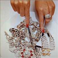 Dig into delicious bling jewelry at Hip Hop Bling