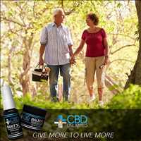 Live a healthier lifestyle with your loved ones with CBD Unlimited