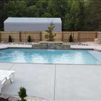 Custom Inground Gunite Pools - Lake Norman North Carolina - CPC Pools - 704-799-5236