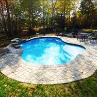 Lake Norman NC Inground Concrete Pool Builders Carolina Pool Consultants Call 704-799-5236