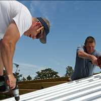 Number One Metal Roofer on Kiawah Island SC 843-647-3183