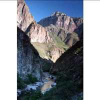 Motorcycle Tour Mexico Copper Canyon