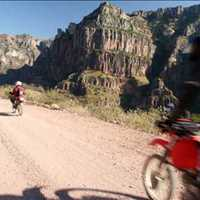 Motorcycle Tours Epic Copper Canyon Ride