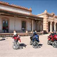 Motorcycle Tours Copper Canyon Adventure
