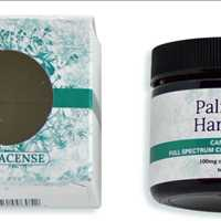 Superior CBD Hemp Oil Topical Cream Palmetto Harmony 843-331-1246