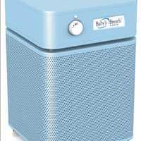 Austin Air Baby's Breath Air Purifiers from US Air Purifiers