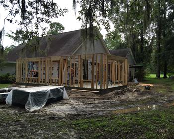 Savannah GA General Contractor American Craftsman Renovations